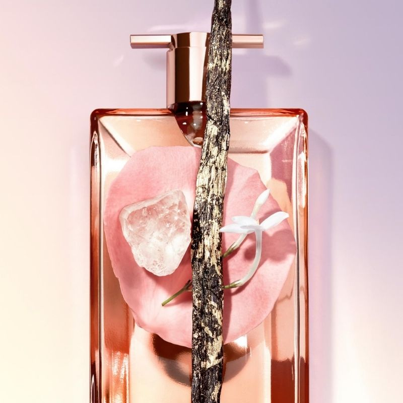 The 4 new perfumes that you won't know which one to choose