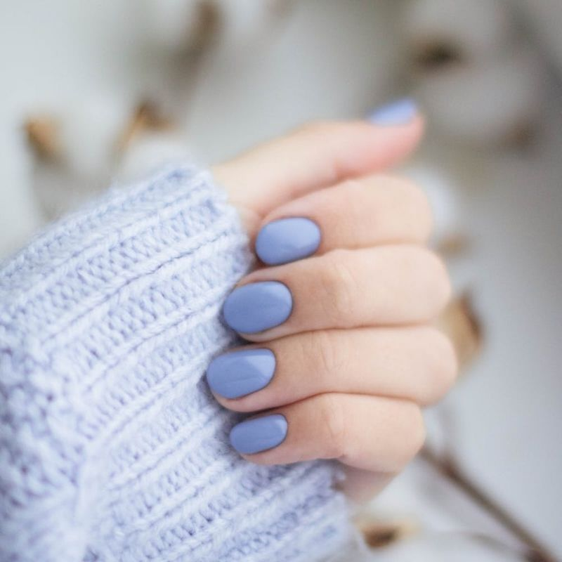 With these steps you will have no excuse not to get the best manicure at home