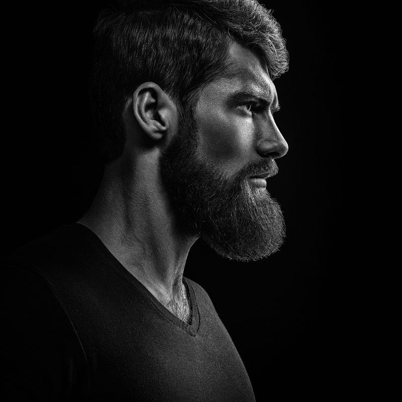 2 easy tricks for a smooth beard