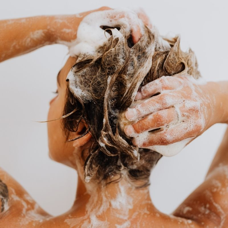 Myths and truths about oily hair