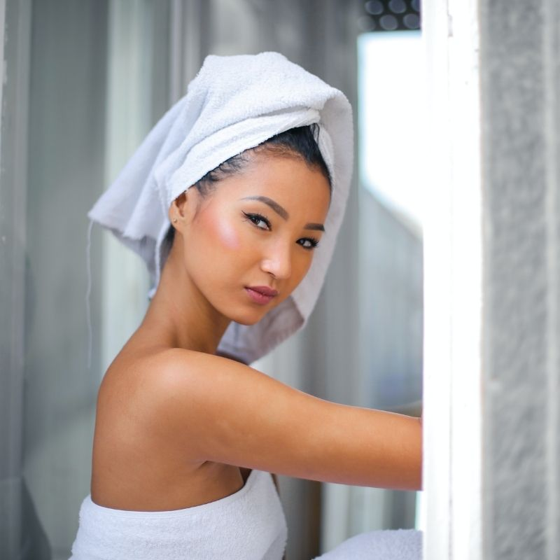 What you have to know for a correct facial cleansing