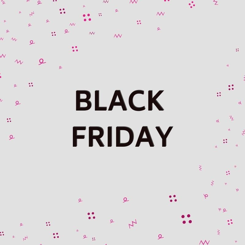 Los 3 tips imprescindibles antes del Black Friday