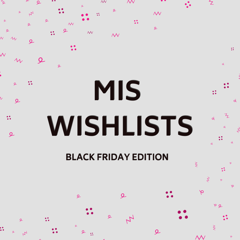 ¿Has creado ya tu wishlist?