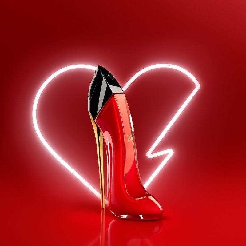 O novo perfume para mulheres sedutoras e elegantes