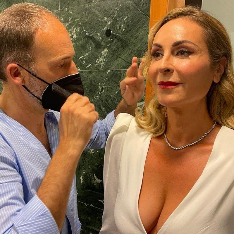 Los 10 pasos para conseguir el look de Ana Milán