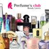 Los perfumes son decisivos para enamorarse y uno de los regalos favoritos para San Valentín
