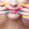 Verano 2017: ¡uñas a todo color!