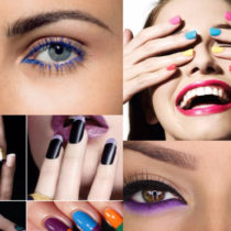 Añade color a tu maquillaje de otoño