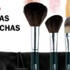 Sorteo: Manta con 6 brochas BETER Professional Make Up