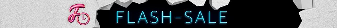 FLASH-ANGEBOTE
