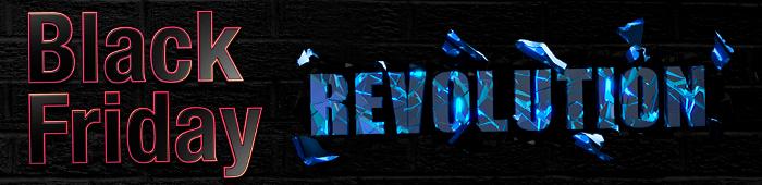 Black Friday Revolution