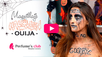 Maquillaje Ouija
