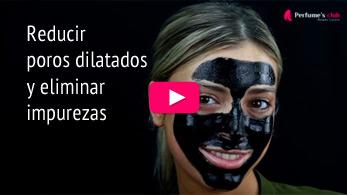 Reducir poros dilatados y eliminar impurezas