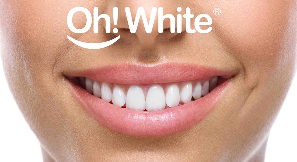 Oh! White