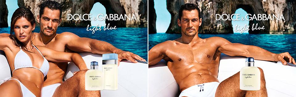 Light Blue Pour Homme - Dolce & Gabbana