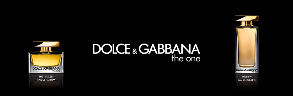 The One - Dolce & Gabbana