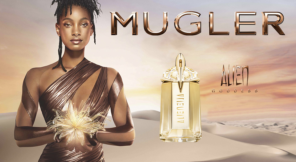 Mugler - Perfumes Club