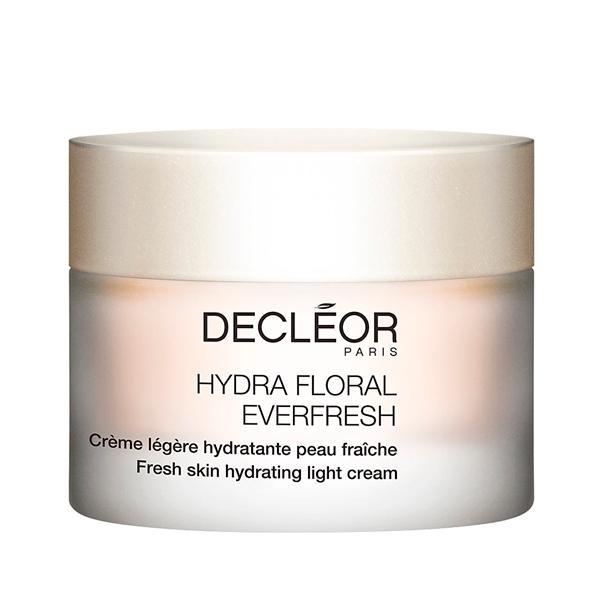 HYDRA FLORAL EVERFRESH crème légère hydratante