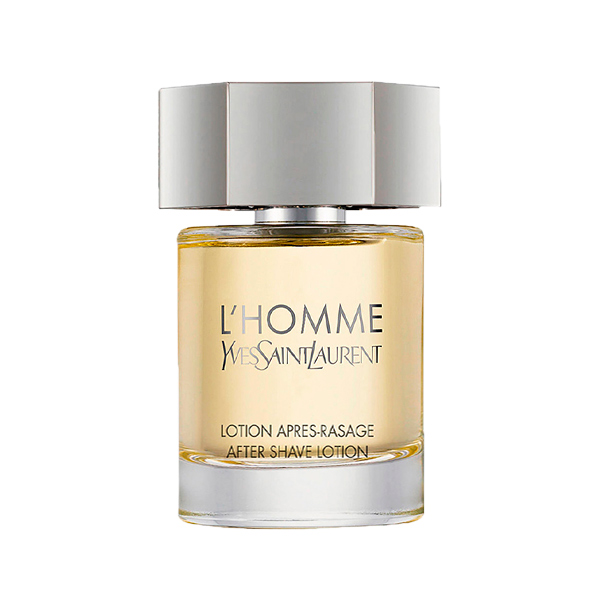 L'HOMME after-shave lotion