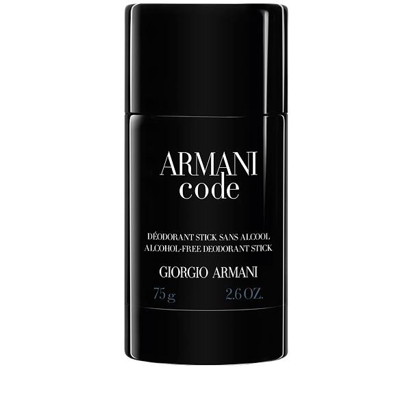 ARMANI CODE POUR HOMME deodorant stick