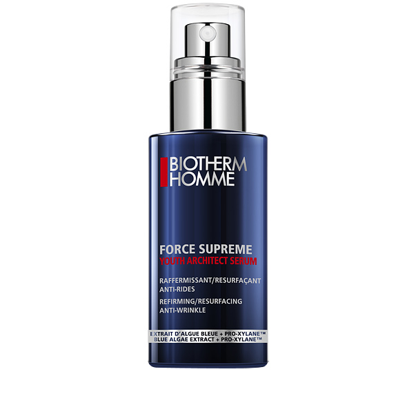 HOMME FORCE SUPREME youth architect serum