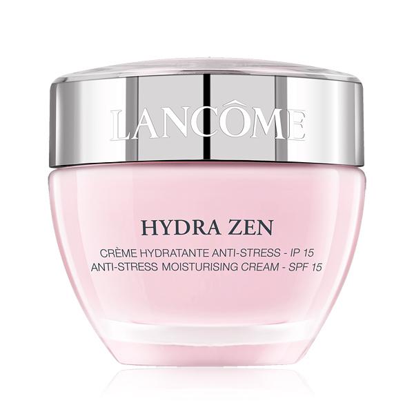 HYDRA ZEN crème hydratante anti-stress SPF15