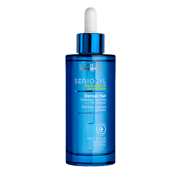 SERIOXYL denser hair serum