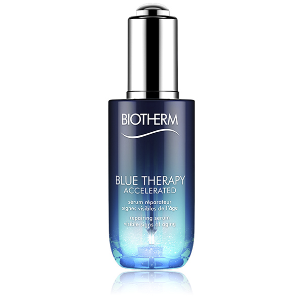 BLUE THERAPY accelerated repairing sérum