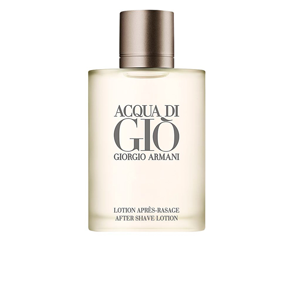 ACQUA DI GIÒ POUR HOMME after-shave lotion