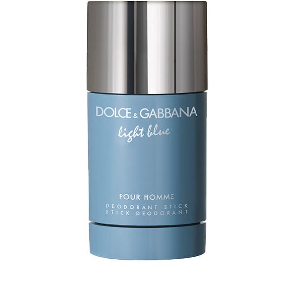 LIGHT BLUE POUR HOMME deodorant stick