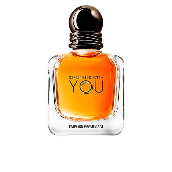 STRONGER WITH YOU eau de toilette spray