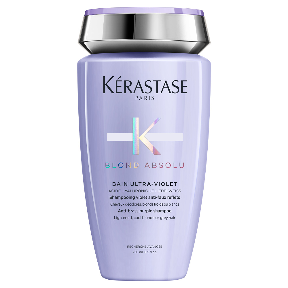 Blond Absolue Bain Ultra-Violet