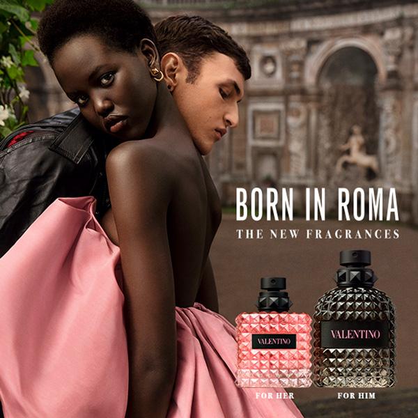VALENTINO DONNA BORN IN ROMA profumo EDP prezzi online Valentino - Perfumes  Club