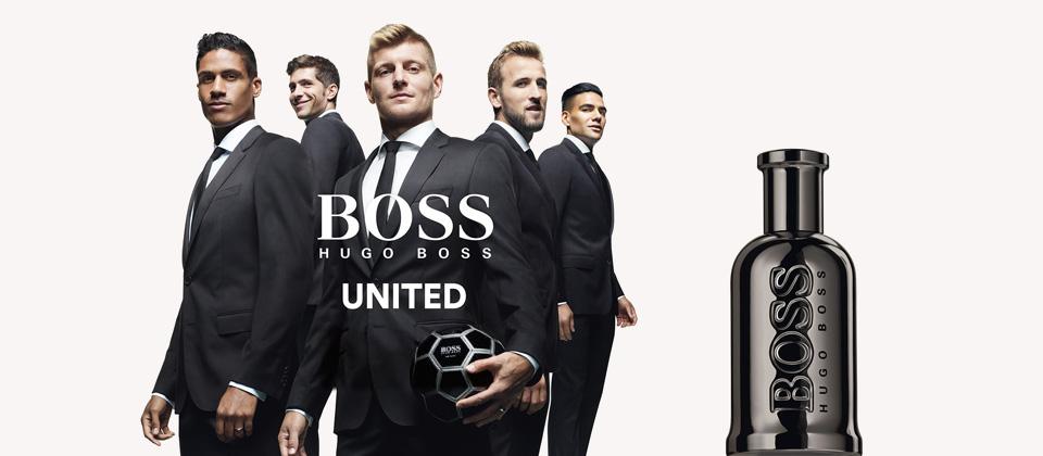 Boss United