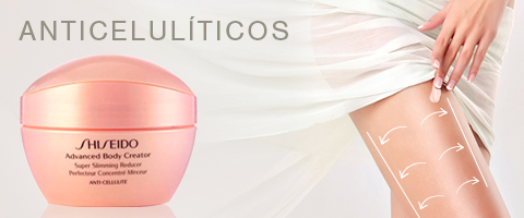 Anticelulíticos