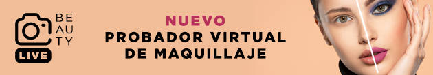 Probador virtual de maquillaje