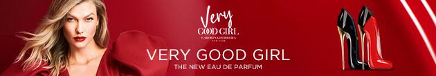 Very Good Girl