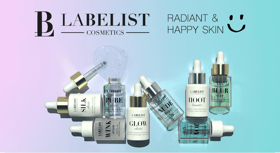 Labelist Cosmetics