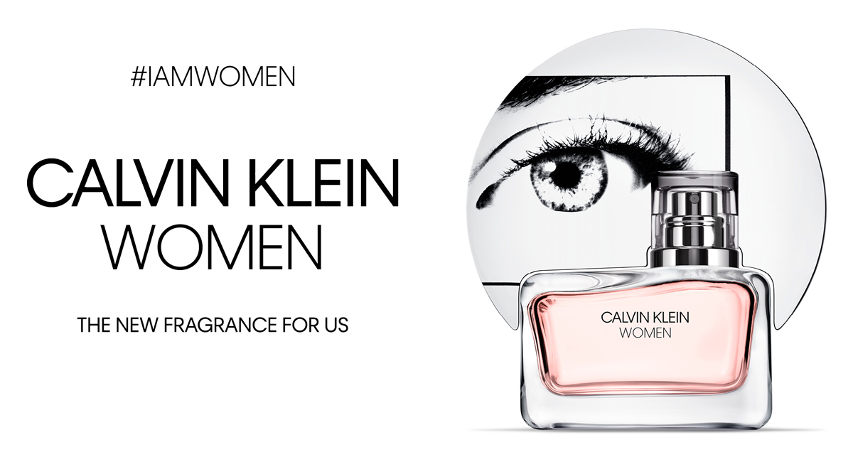 CALVIN KLEIN WOMEN parfum EDP online prijzen Calvin Klein - Perfumes Club