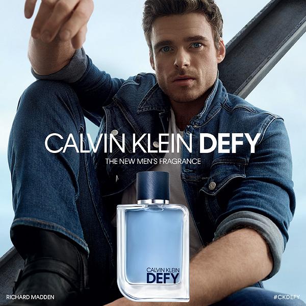 CK DEFY