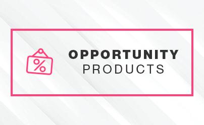 Opportunity produtcs