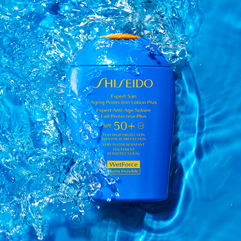Shiseido SOLAR