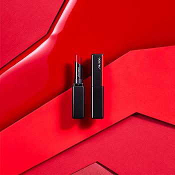 Shiseido LABIOS Y OJOS
