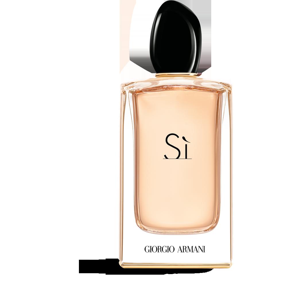 Armani Eau de Parfum SÍ eau de parfum vaporisateur sur Perfume s Club 2a0515a6b721