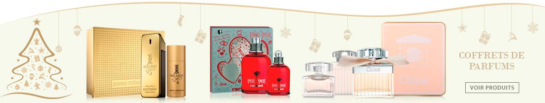 Cofrets de Parfums