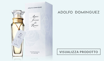 Adolfo Dominguez Agua Fresca de Rosas